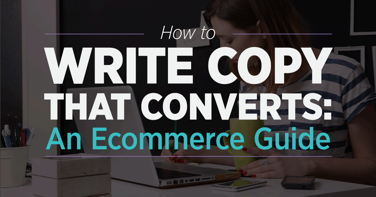 How to write an essay on ecommerce