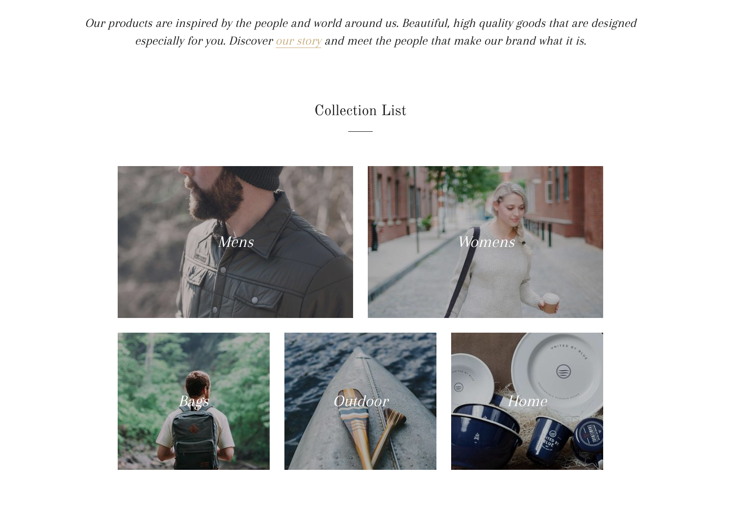 The Best 5 Free Shopify Themes for Every Online Store