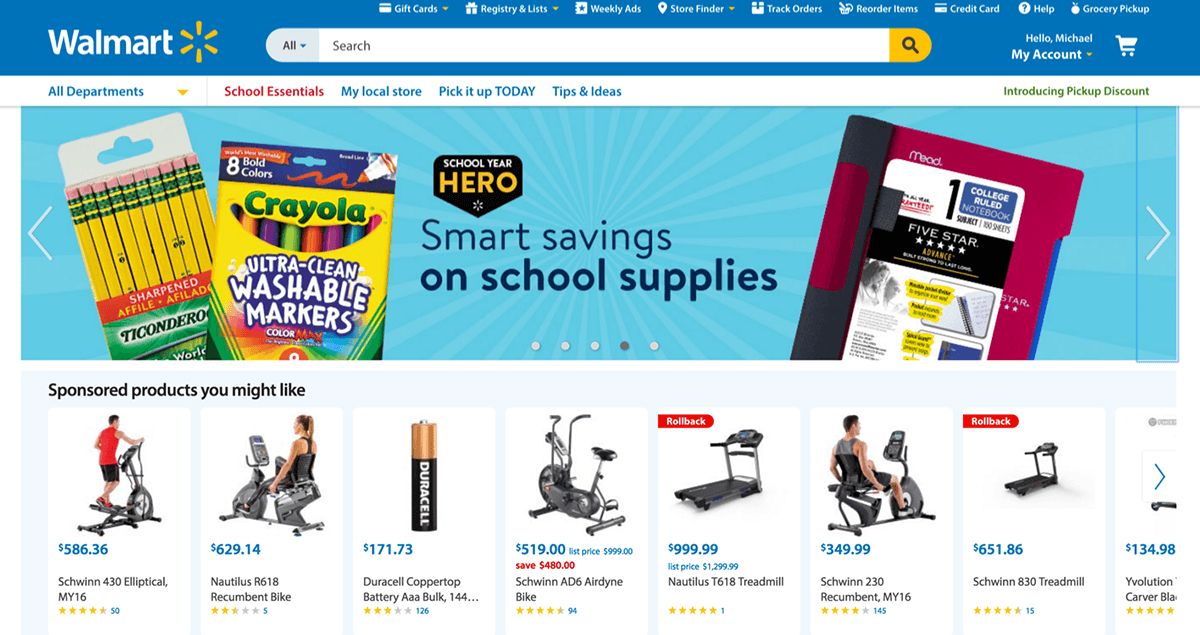 How to Expand your BigCommerce Store to Sell on Walmart Marketplace