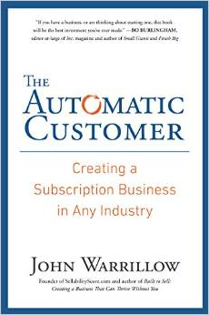Turn Customers Into Subscribers