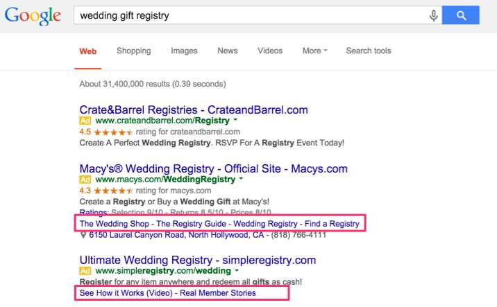 Wedding gift registry search 28 images 9 wedding registry tips gallery of wedding gift registry search junglespirit Gallery