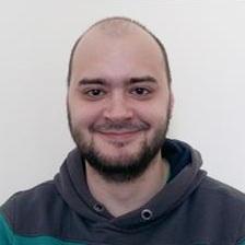 Alex Plotnikov