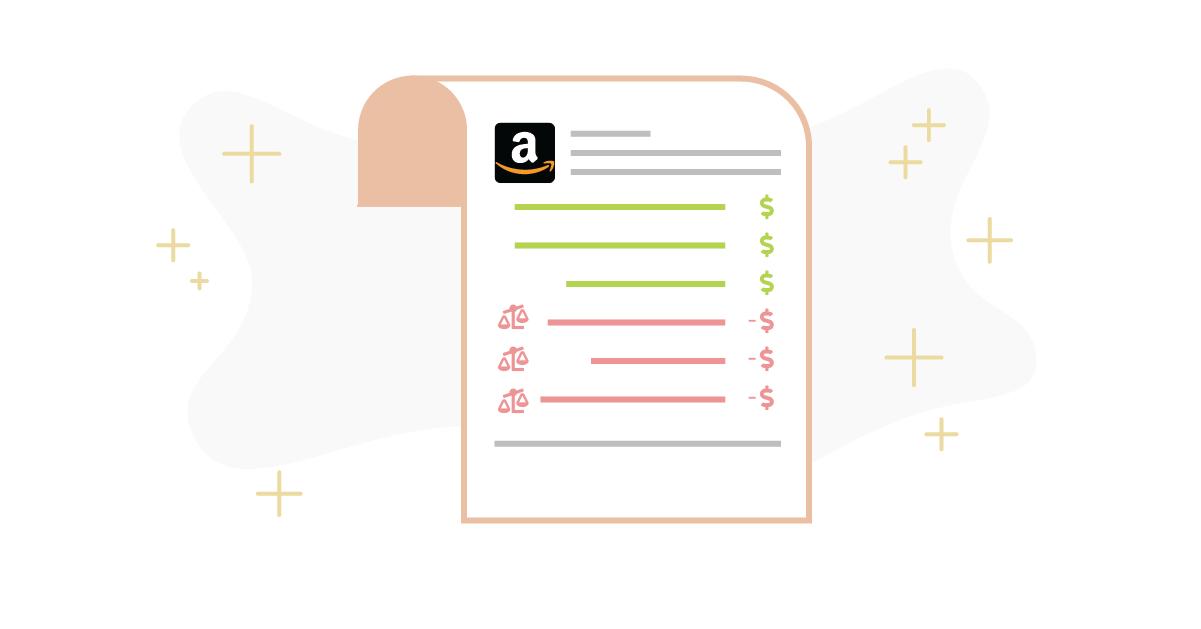 Amazon Sales Tax
