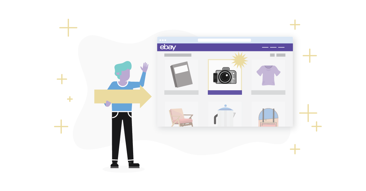 Ebay Selling Tips To Turn Watchers Into Buyers Sellbrite