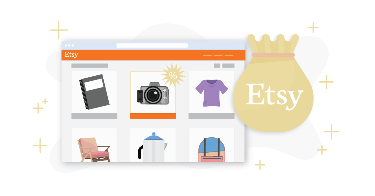 Etsy Sales Tax When And How To Collect It Sellbrite