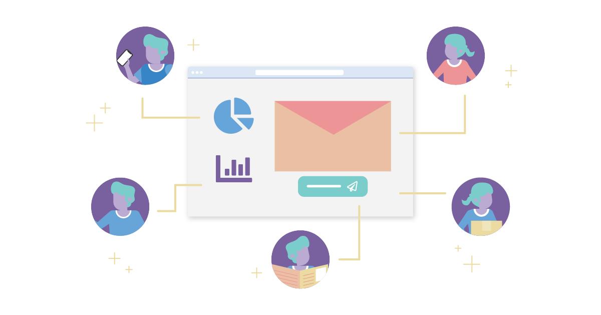 email marketing segmentation