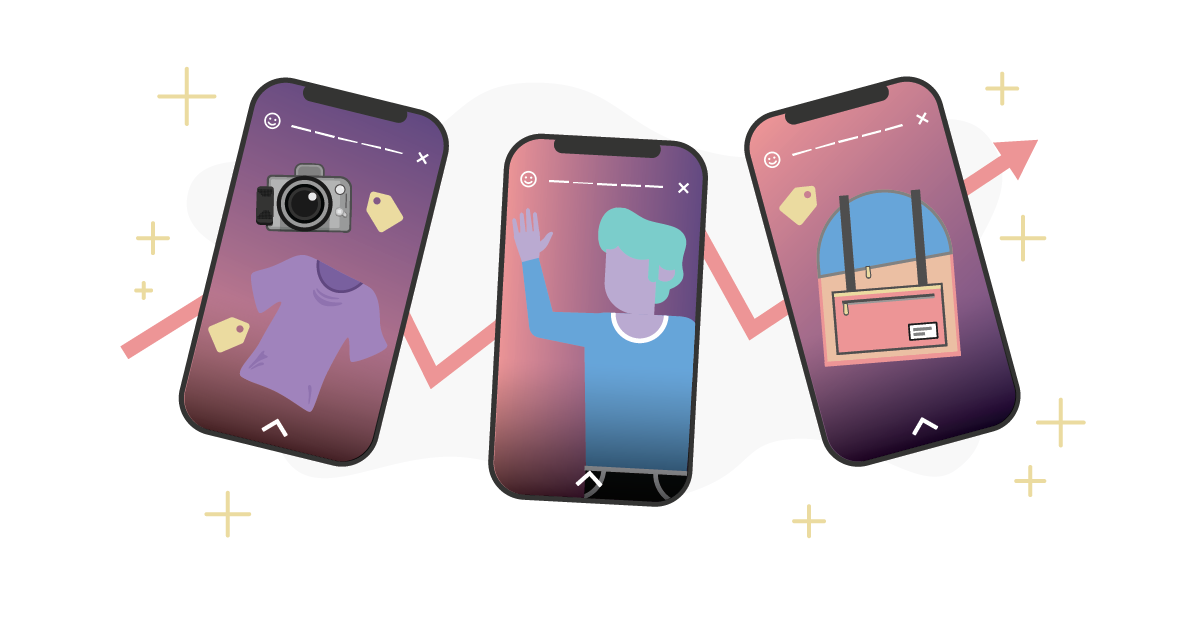 Instagram Stories Ads for Ecommerce