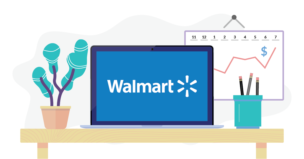 4 Reasons Why You Need to Sell on Walmart Marketplace