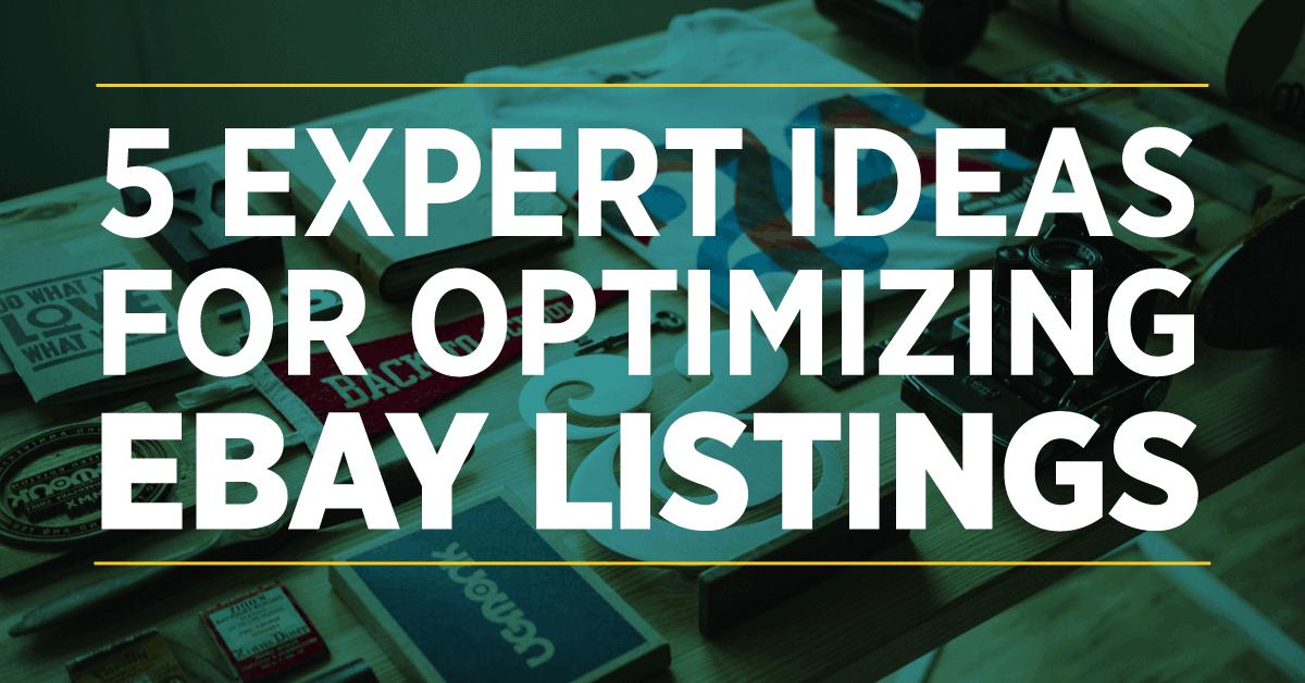 optimize-ebay-listings