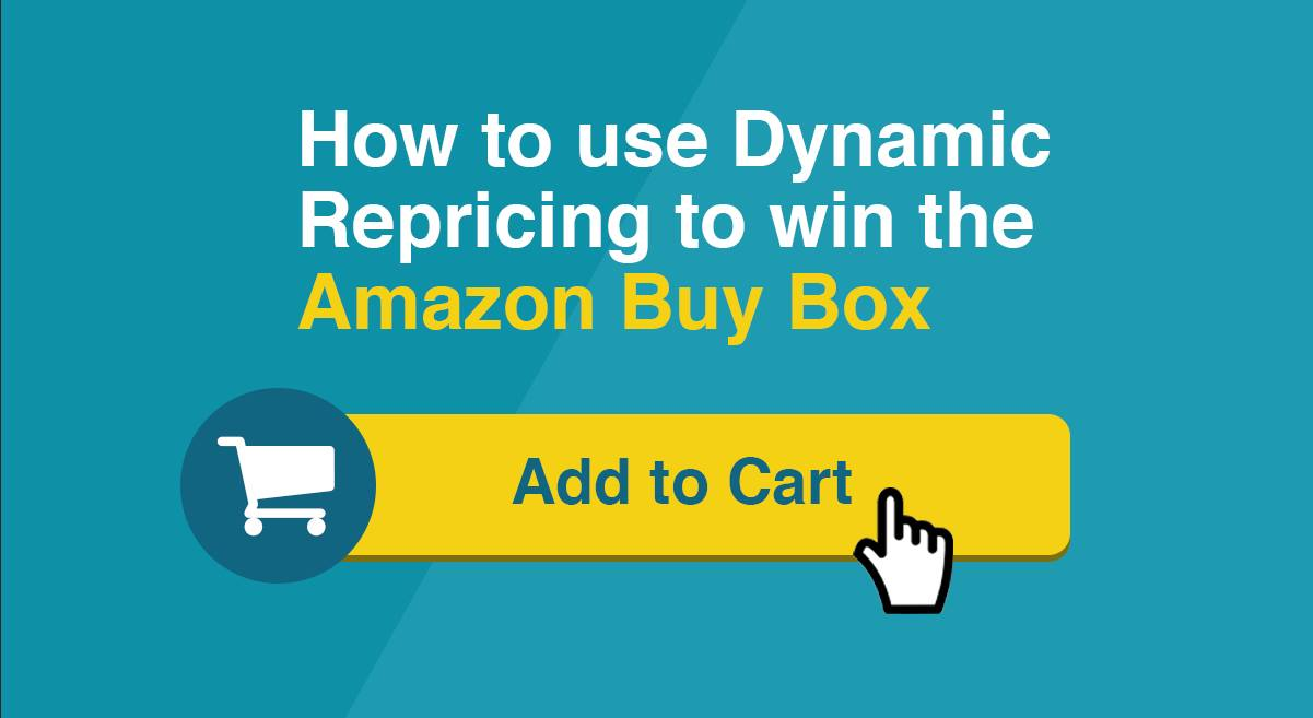 Dynamic Pricing to Win the Amazon Buy Box