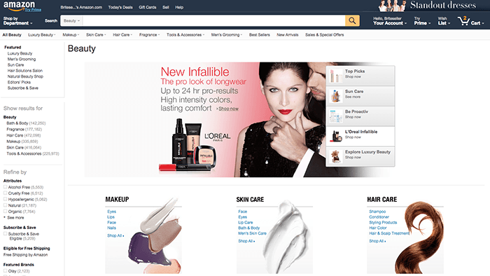 finding products to selling online with amazon