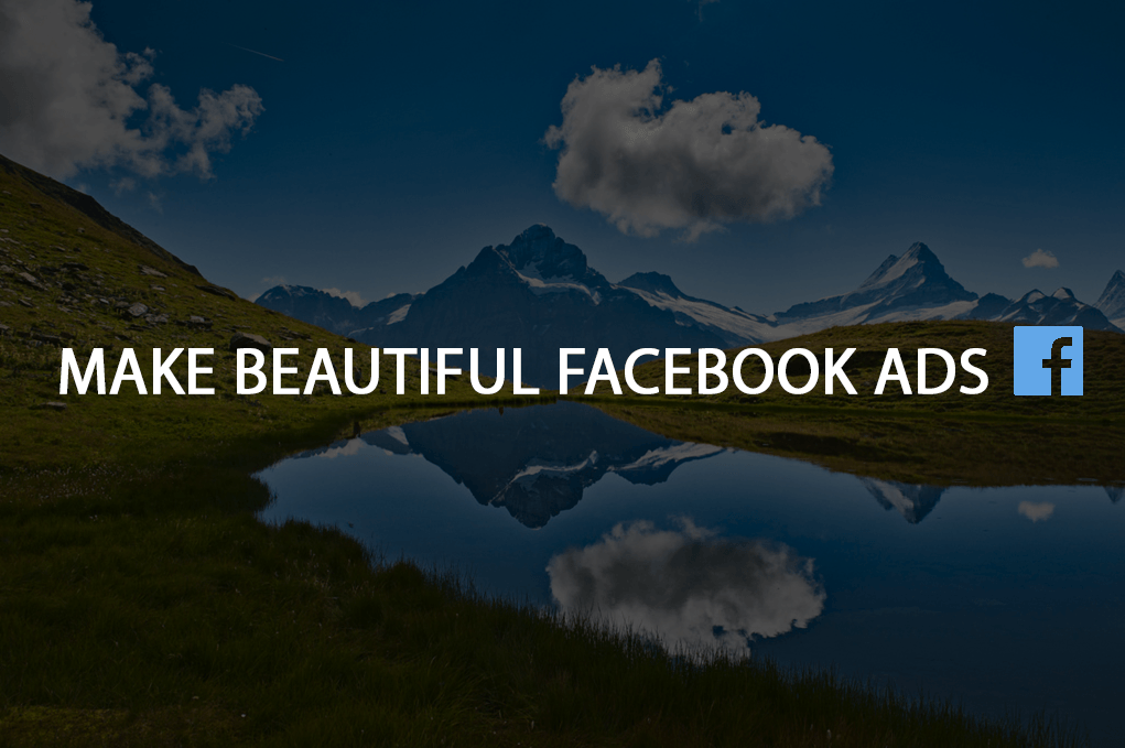 Facebook Ad Content