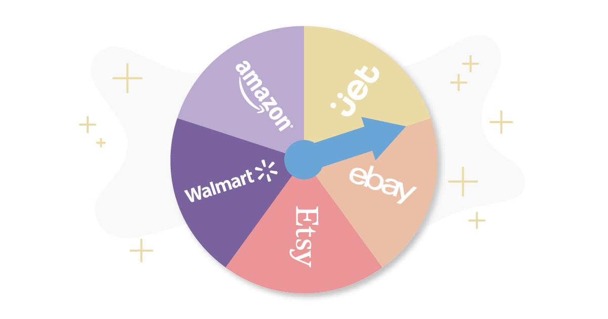 ecommerce marketplace decisions for selling