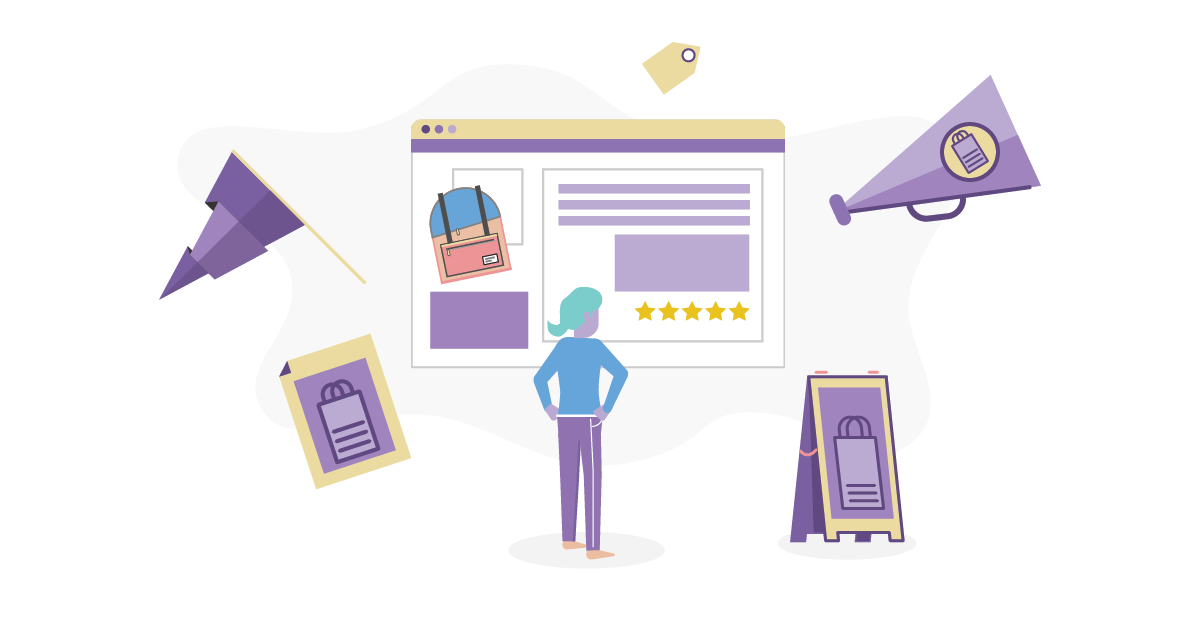 online psychological triggers for retail