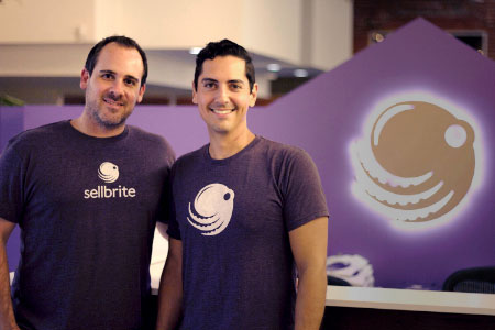Picture of Brian & Mike, the Sellbrite founders