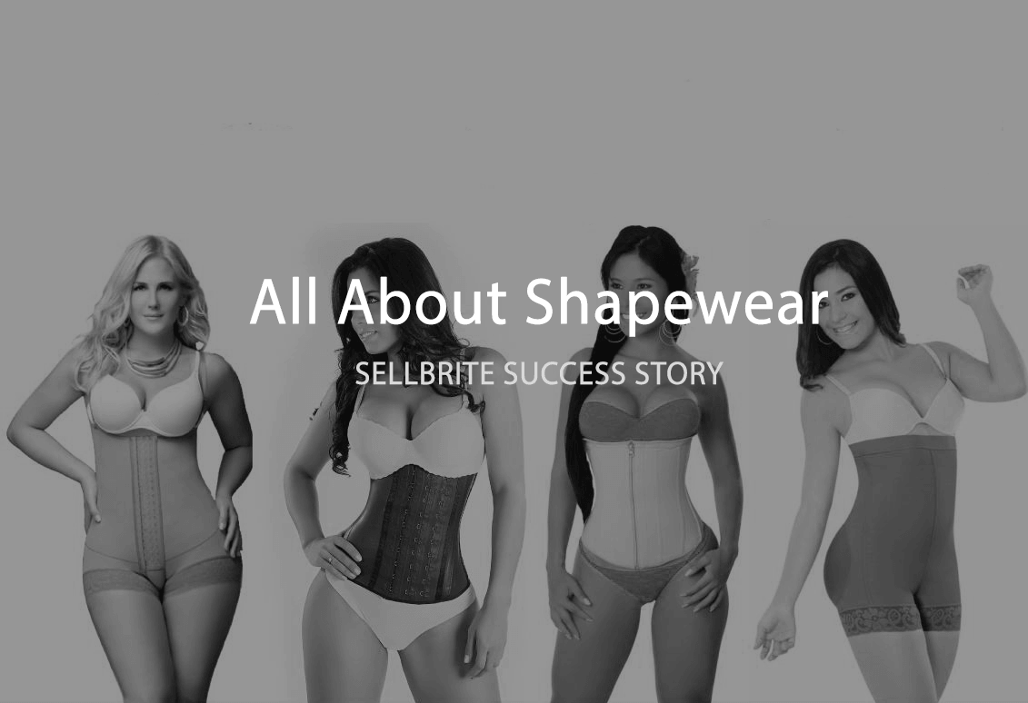 Sellbrite Success Story - All About Shapewear
