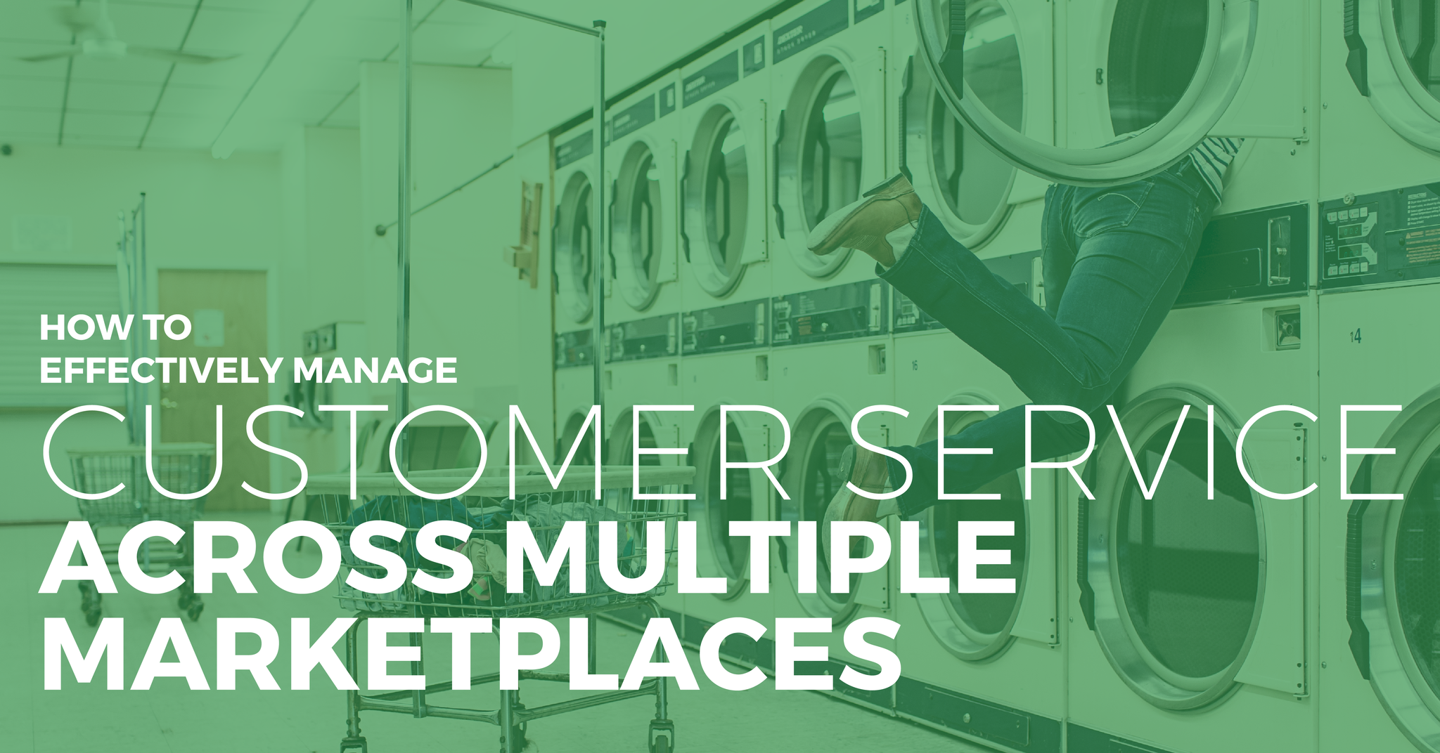 Ecommerce Customer Service Across Marketplaces